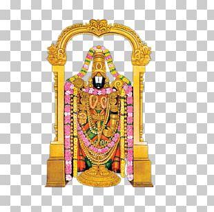 Tirumala Venkateswara Temple Shiva Krishna PNG