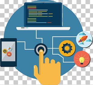 Digital Marketing Artificial Intelligence Advertising Marketing Strategy PNG