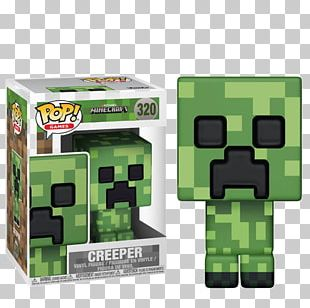 Minecraft: Story Mode Funko Video Game GameStop PNG