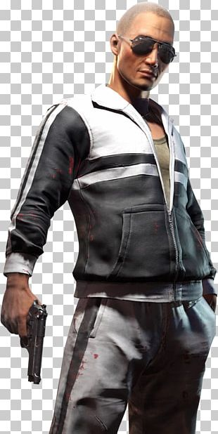 Brendan Greene PlayerUnknown's Battlegrounds Clothing Costume PUBG MOBILE PNG