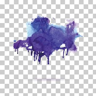 Drawing Watercolor Painting Art PNG