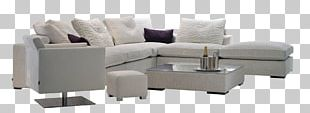 Chaise Longue Foot Rests Couch Chair Table PNG