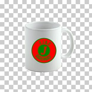 Coffee Cup Mug Logo PNG