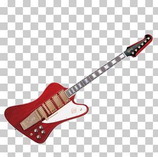 Gibson Firebird Bass Guitar Electric Guitar Cort Guitars PNG