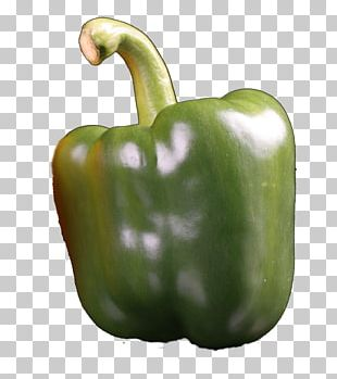 Bell Pepper Chili Pepper Food Yellow Pepper Serrano Pepper PNG