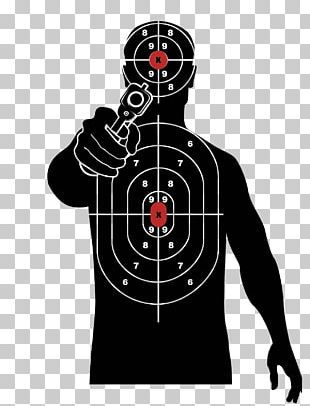 Shooting Target Shooting Range Gun Rifle PNG