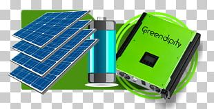 Battery Charger Power Inverters Solar Inverter Grid-tie Inverter Solar Power PNG