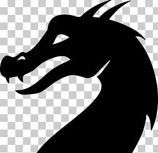 Computer Icons Dragon PNG