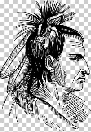 Native Americans In The United States Indigenous Peoples Of The Americas Drawing PNG