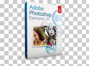 Photoshop Elements 10: The Missing Manual Adobe Photoshop Elements Adobe Premiere Elements PNG