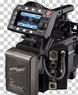 Video Cameras Panasonic Cinema VariCam LT 4K S35 Movie Camera PNG