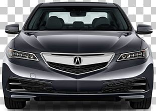 2015 Acura TLX 2017 Acura TLX Car 2018 Acura RLX PNG