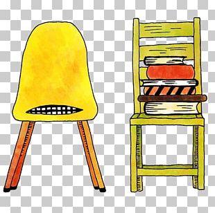 Chair Adobe Illustrator Illustration PNG