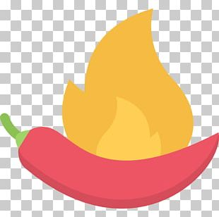 Computer Icons Ciabatta Crostino Food Chili Pepper PNG