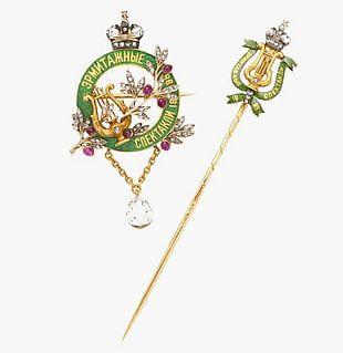 Crown Jewel PNG