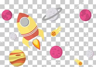 Outer Space PNG