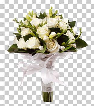 Wedding Cake Flower Bouquet Bride PNG