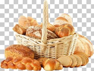 Baguette Bakery Breakfast Croissant Bread PNG