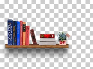 Bookcase Shelf Furniture PNG