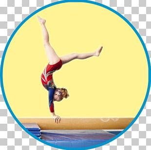 Artistic Gymnastics Balance Beam British Gymnastics USA Gymnastics PNG