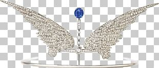 Tiara Diamond Jewellery Chaumet Ring PNG