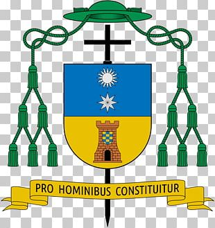 Bishop Coat Of Arms Roll Of Arms Ecclesiastical Heraldry Armoriale Dei Vescovi Italiani PNG