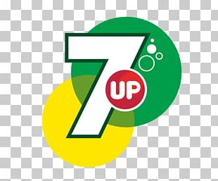 Fizzy Drinks Pepsi 7 Up Logo PNG