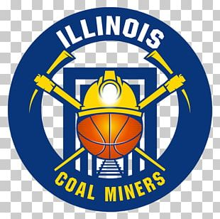 Logo Organization Central Basketball Association Illinois PNG