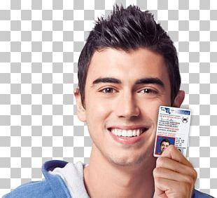 Driver's License Driving Orthodontics Dental Braces PNG