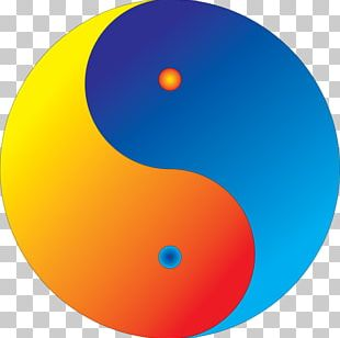 Yin And Yang Desktop PNG