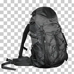 Backpacking Hiking Bag PNG