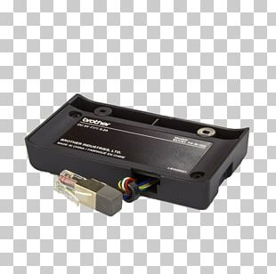 Label Printer Brother Industries Bluetooth PNG