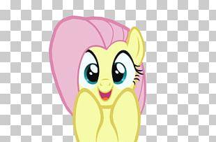 Fluttershy Pinkie Pie Pony Rainbow Dash PNG
