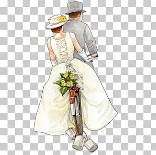 Wedding Invitation Bride Marriage PNG