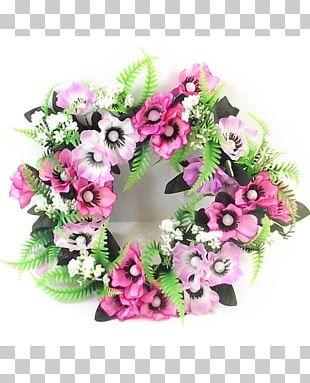 Flower Bouquet Cut Flowers Gift Floral Design PNG