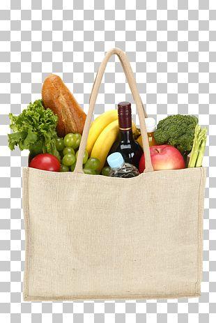 Reusable Shopping Bag Stock Photography PNG