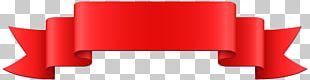 Banner Ribbon PNG