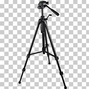 Canon EOS Video Cameras Tripod Monopod PNG
