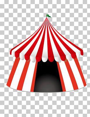 Tent Circus PNG