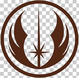 The New Jedi Order Star Wars Logo Rebel Alliance PNG