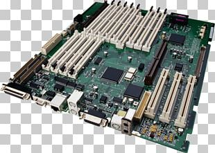 TV Tuner Cards & Adapters Central Processing Unit Computer Hardware Motherboard Electronic Component PNG