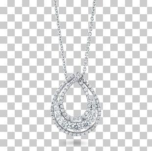 Earring Necklace Pendant Jewellery Diamond PNG
