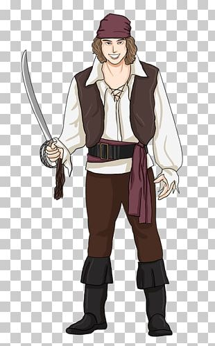 Jack Sparrow Amazon.com Costume Piracy Pants PNG