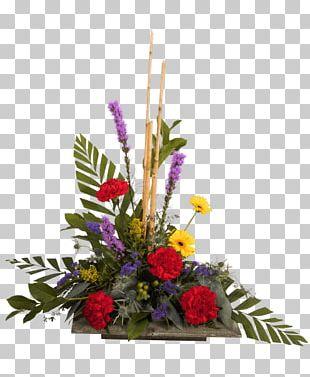 Floral Design Flower Bouquet Cut Flowers Arrangement PNG