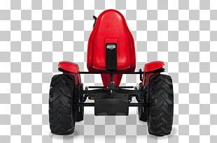 Case IH Tractor Case Corporation BERG Race Go-kart PNG