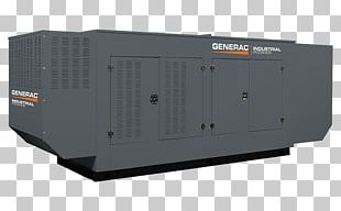 Generac Power Systems Electric Generator Business Electric Power Sales PNG