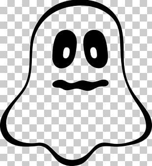 Ghost Halloween PNG