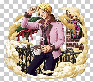 One Piece Treasure Cruise Monkey D. Luffy Sabo Vinsmoke Sanji PNG