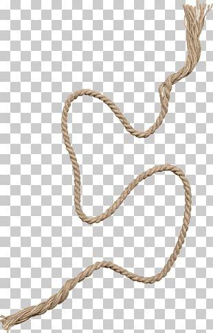 Rope Hemp PNG