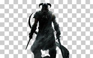 Elder Scrolls Skyrim Warrior PNG
